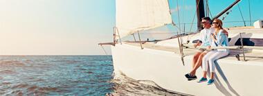 Reale Seguros embarcaciones de recreo
