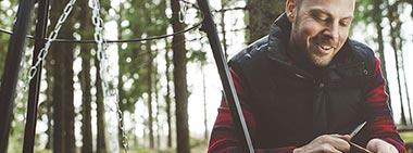 Seguros Reale Cazador y Reale Pescador